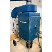 Aspirateur Nederman Filterbox Type N29